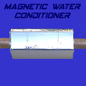 Magnetic Water Softeners Magnetic water conditioner Water Softener